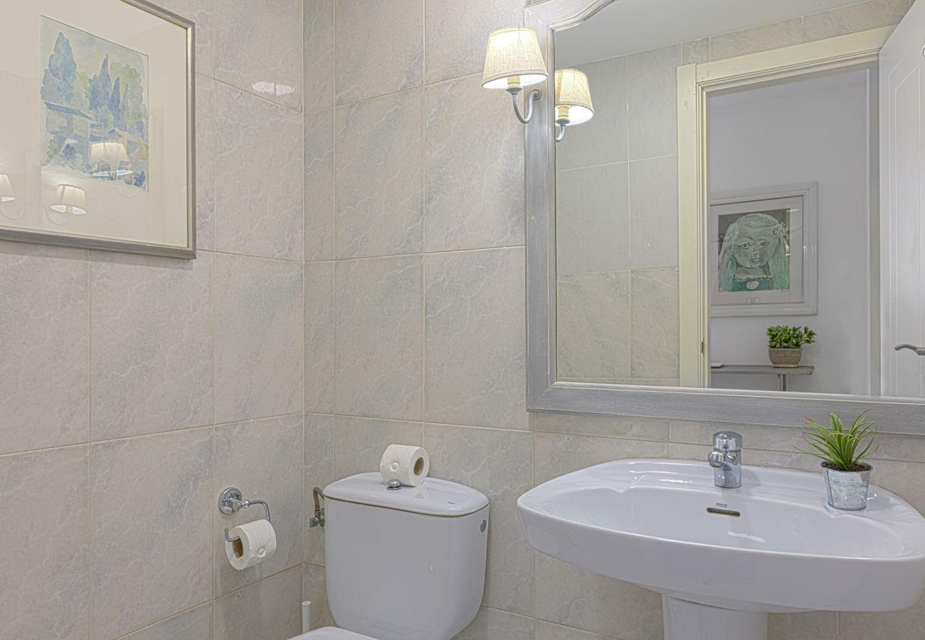 Apartamento en Málaga - Pompidou 20 - 2 Rooms