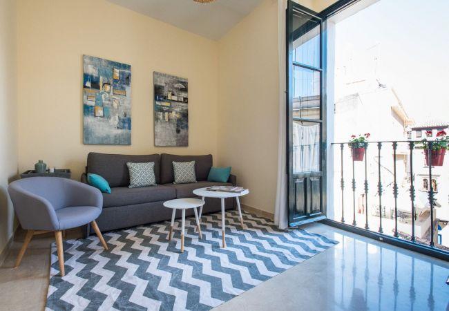 Apartamento en Sevilla - San Isidoro