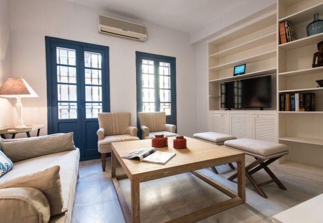 Apartamento en Sevilla - Cerrajería