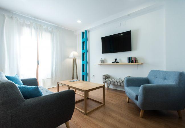 Apartamento en Sevilla - Cerrajería Loft Deluxe