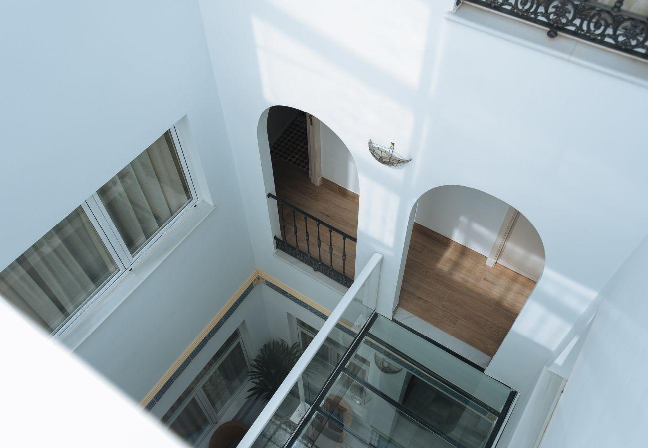 Apartamento en Sevilla - Casa Assle Apartamento Deluxe