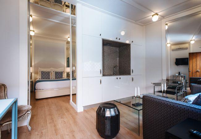 Apartamento en Sevilla - Hommyhome Regina