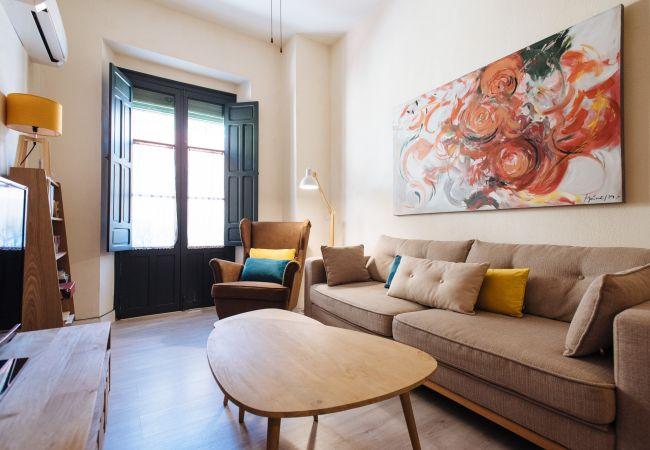 Apartamento en Sevilla - Hommyhome Alameda