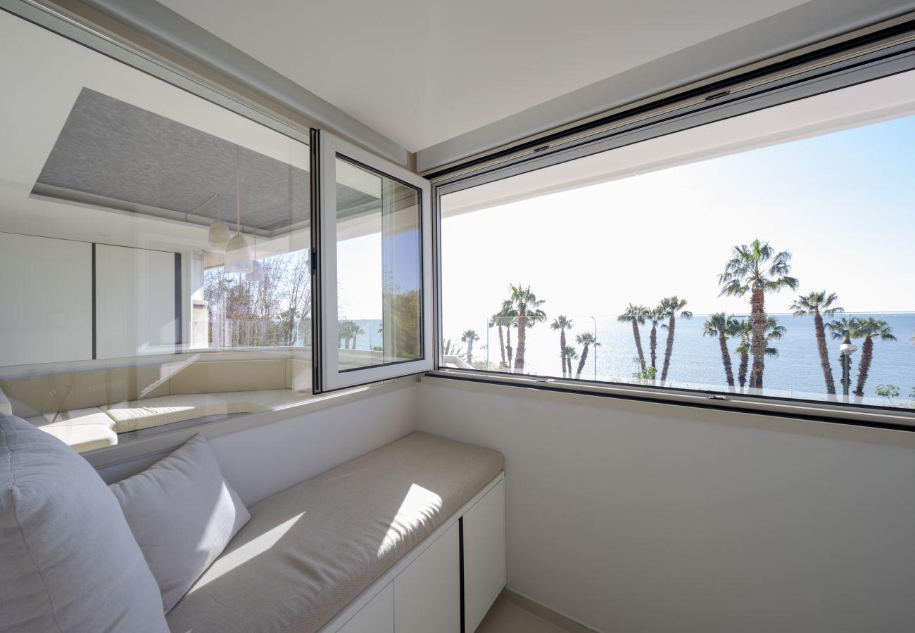 Apartamento en Málaga - Casa Pirulo Vista Mar