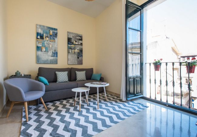 Apartment in Sevilla - San Isidoro