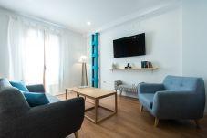 Apartment in Seville - Cerrajería Loft Deluxe