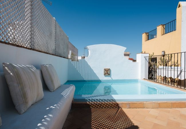 House in Sevilla - Castellar Luxury