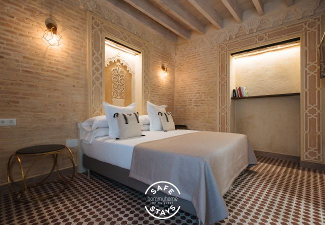 in Sevilla - Casa Assle Deluxe Suite