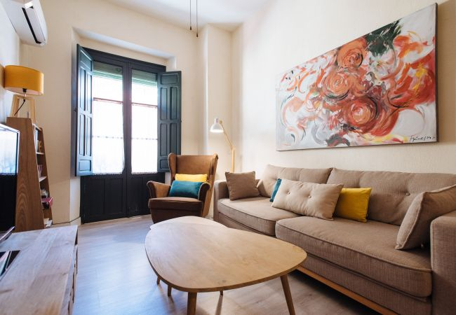 Apartment in Sevilla - Hommyhome Alameda