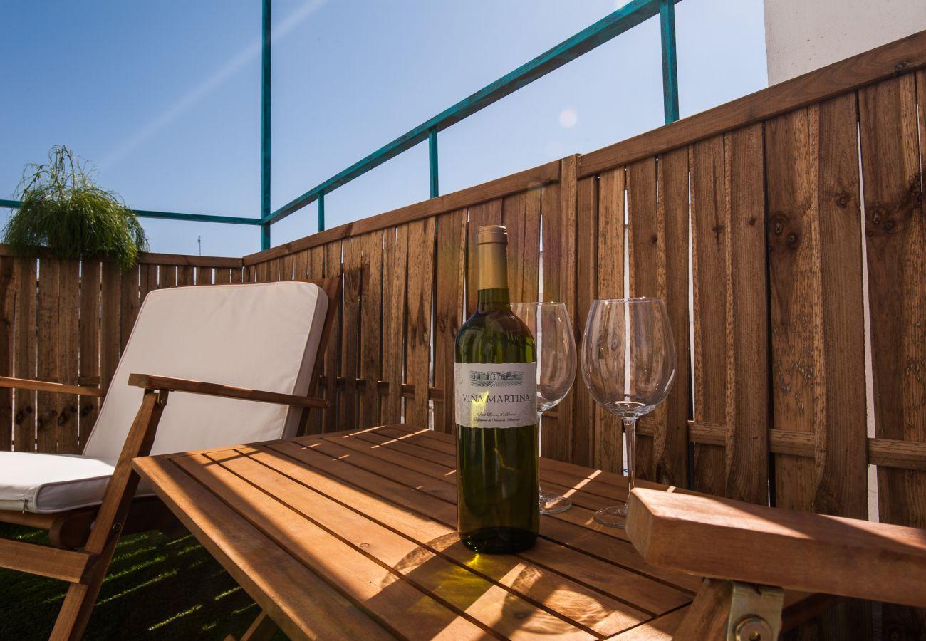 Appartement à Seville - Pozo Santo Penthouse