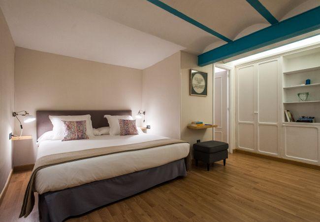 Appartement à Sevilla - San Isidoro Duplex