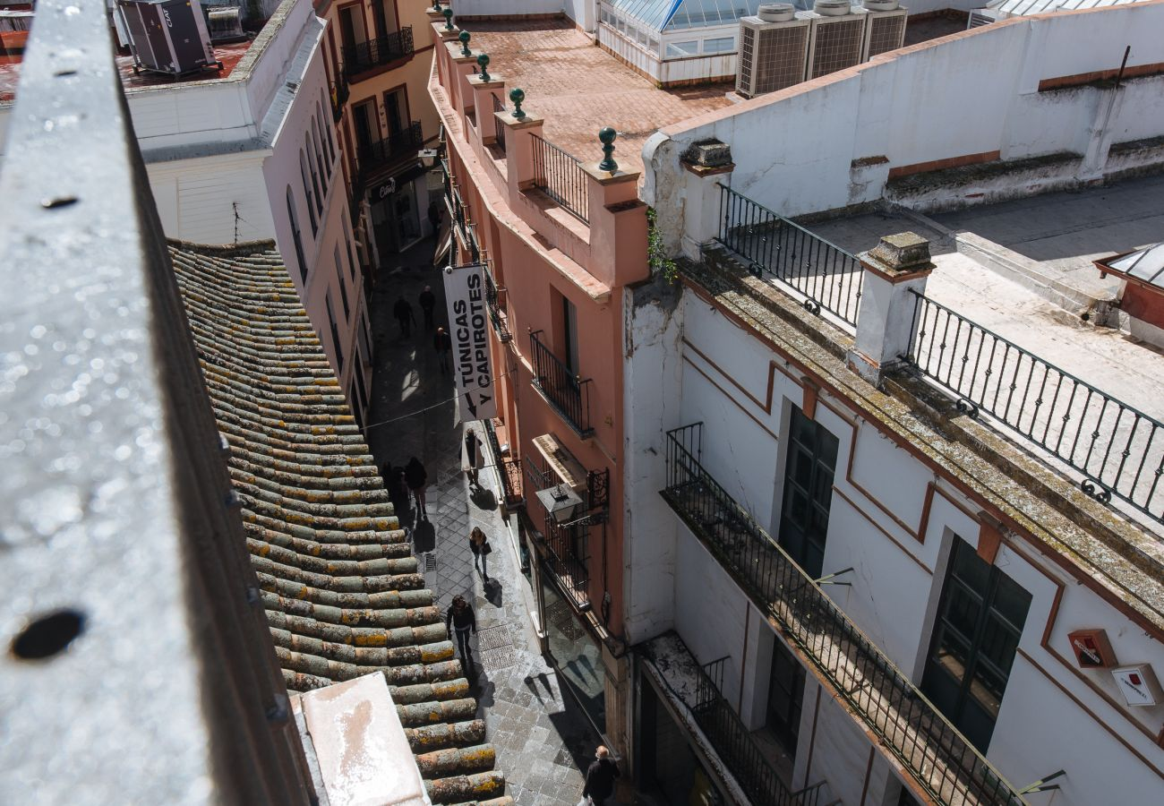 Chambres d'hôtes à Seville - Casa Assle Deluxe Suite