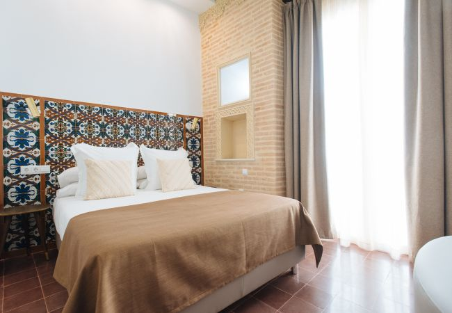 Appartement à Sevilla - Casa Assle Suite Balconies 1